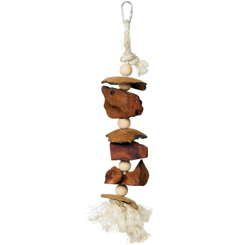 Prevue Hendryx Naturals Mangrove Wood Toy - Exotic Wings and Pet Things