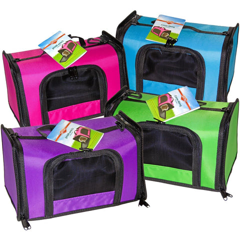 Kaytee Come Along Travel Carrier - Exotic Wings and Pet Things