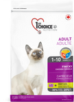 1st Choice Finicky Adult Cat Food Chicken Formula