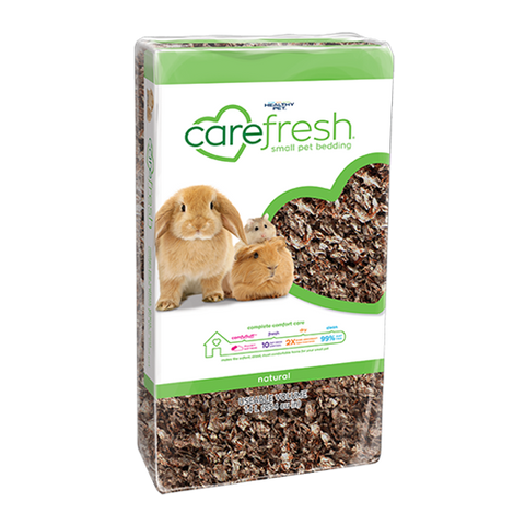 Healthy Pet CareFresh Natural Small Animal Bedding