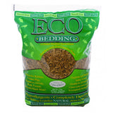 Fibercore Eco-Bedding Natural - Exotic Wings and Pet Things