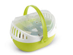 Savic Elmo Pet Carrier - Exotic Wings and Pet Things