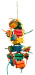 Zoo-Max 448 HELICE Bird Toy - Exotic Wings and Pet Things