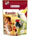 Versele-Laga Exotic Fruit Treat 600 g - Exotic Wings and Pet Things