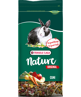 Versele-Laga Nature Original Cuni Food