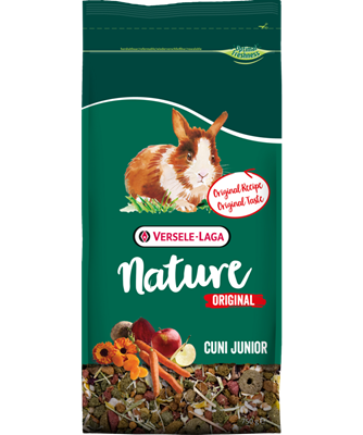 Versele-Laga Nature Original Cuni Junior Food 750 g