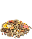 Versele-Laga Crispy Muesli Rabbit Food - Exotic Wings and Pet Things