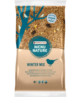 Versele-Laga Menu Nature Winter Mix 2 kg - Exotic Wings and Pet Things