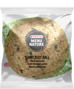 Versele-Laga Menu Nature Giant Suet Ball 500 g - Exotic Wings and Pet Things