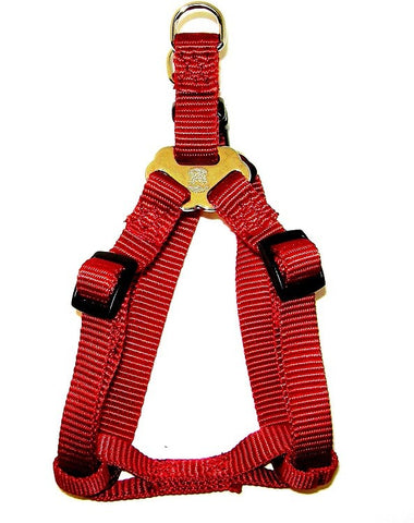 Hamilton Step-In Easy-On Dog Harness Standard Colours