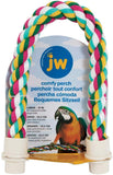 JW Comfy Rope Perch Large - Exotic Wings and Pet Things