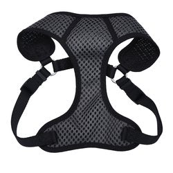 Coastal Comfort Soft Sport Wrap Adjustable Dog Harness Small - 5/8in x 19-23in