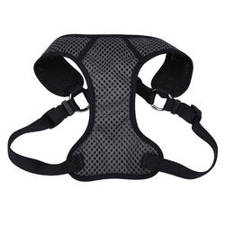 Coastal Comfort Soft Sport Wrap Adjustable Dog Harness Medium - 3/4in x 22in-28in