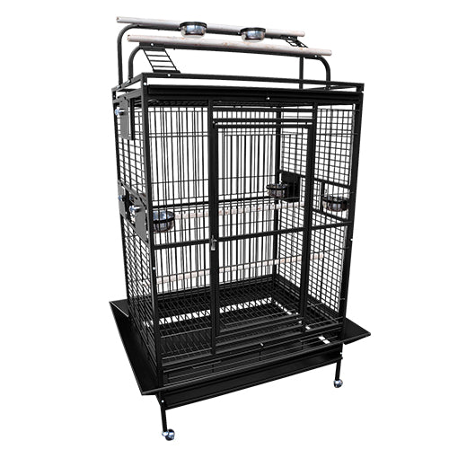 King's Cages 800 Playtop Cage
