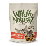Fruitables Wildly Natural Cat Treat 2.5 oz