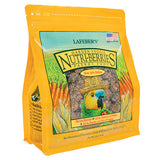 Lafebers Garden Veggie Nutri-Berries for Parrots - Exotic Wings and Pet Things