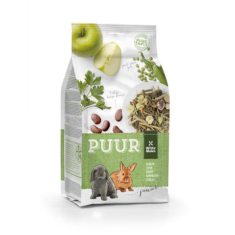 Puur Junior Rabbit Food 600g