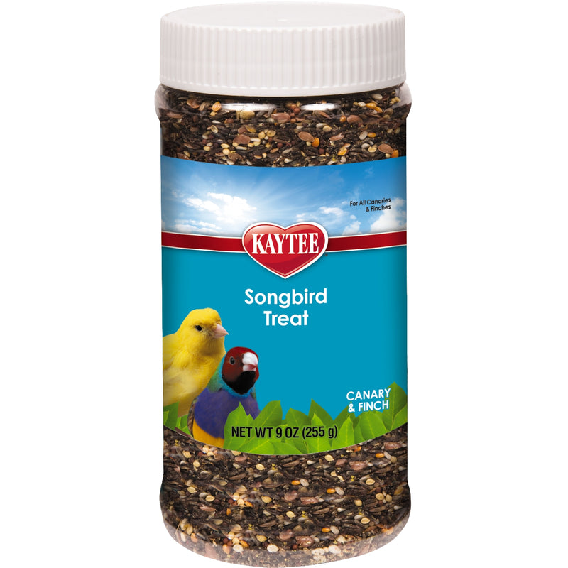 Kaytee Songbird Treat 9 oz - Exotic Wings and Pet Things