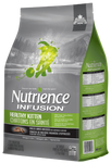 Nutrience Infusion Healthy Kitten Chicken Recipe 5 lb Special Order