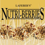 Lafebers Classic Nutri-Berries for Parrots