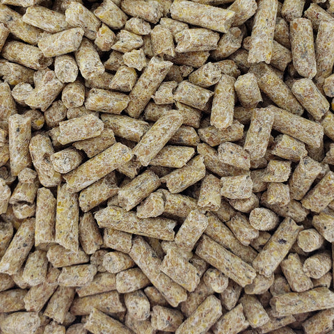 Canadian Parrot Company Breeder Pellets - Exotic Wings and Pet Things