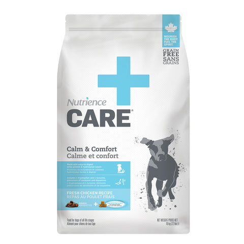 Nutrience Care Plus Calm & Comfort for Dogs