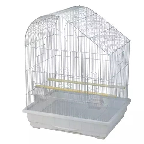 Kings Cages ES 2521-A Slant Top Cage