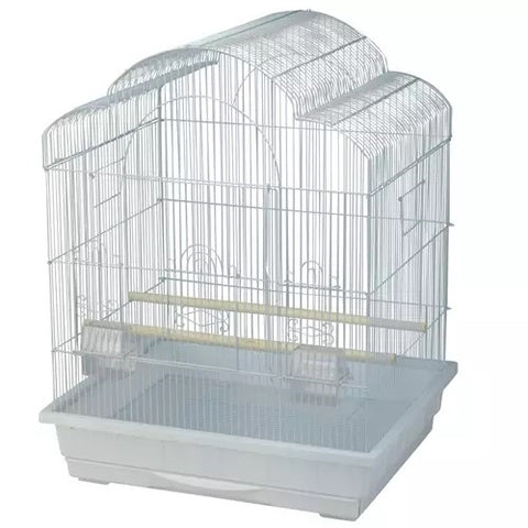 King's Cages ES 2521 Triple Top Cage