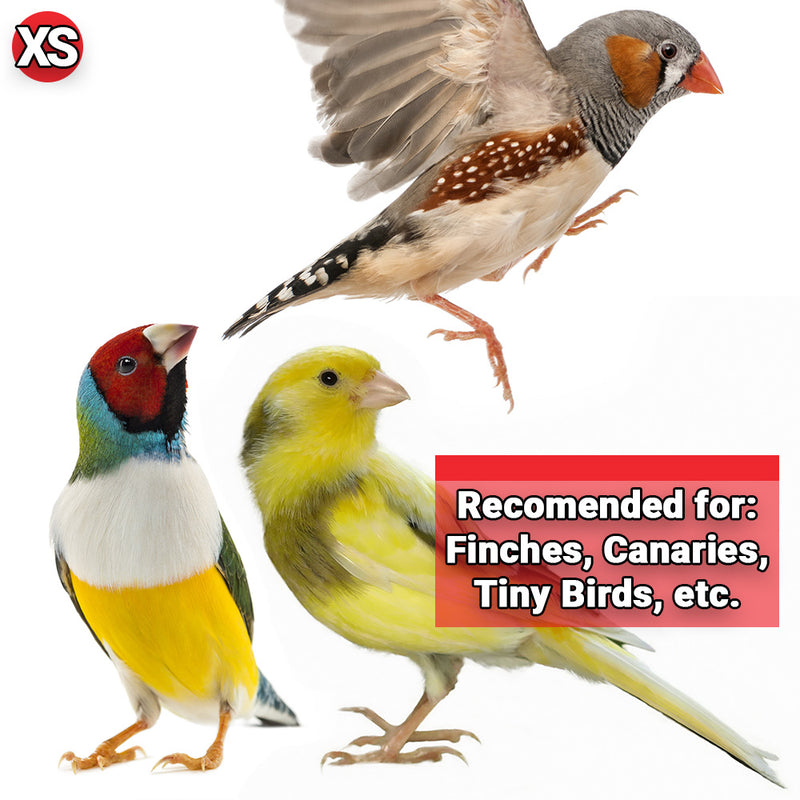 Hagen Canary Staple VME Seed - Exotic Wings and Pet Things