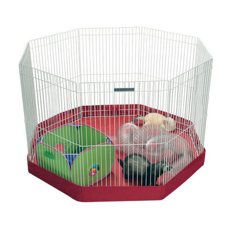 Marshall Small Animal Playpen - Exotic Wings and Pet Things