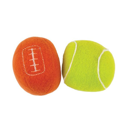 Marshall Sport Balls 2 pc - Exotic Wings and Pet Things