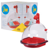 JW Pet Company Insight Bird Bath - Exotic Wings and Pet Things