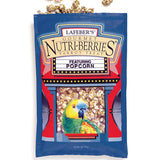 Lafebers Popcorn Nutri-Berries Treat for Parrots - Exotic Wings and Pet Things
