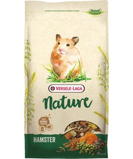 Versele-Laga Nature Hamster Food - Exotic Wings and Pet Things