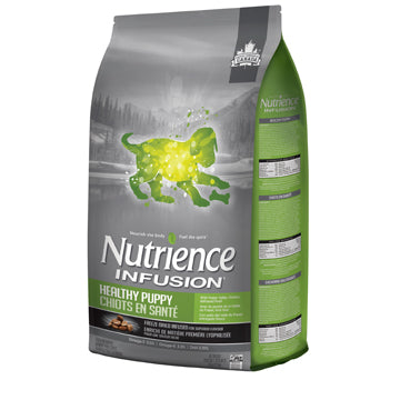 Nutrience Infusion Healthy Puppy - Chicken - 22 lbs - Exotic Wings and Pet Things