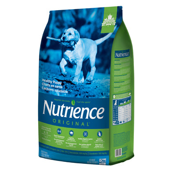 Nutrience Original Healthy Puppy - Chicken & Brown Rice Recipe 25 lbs - Exotic Wings and Pet Things