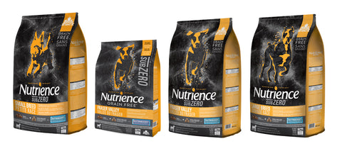 Nutrience Fraser Valley Dog Food Formula