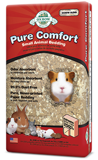 Oxbow Pure Comfort Bedding Oxbow Blend - Exotic Wings and Pet Things