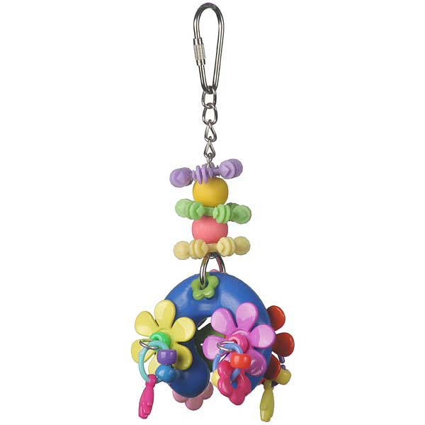 Super Bird Creations Flower Power - Exotic Wings and Pet Things