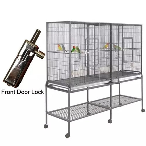 King's Cages SLF 6421 Flight Cage