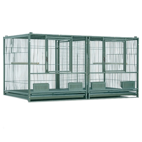 King's Cages SLFDD4020 Extra Tier