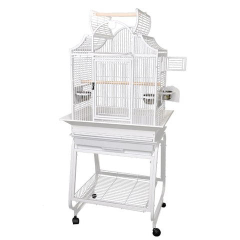 King's Cages SLT 503N Superior Line Napoleon Top Cage