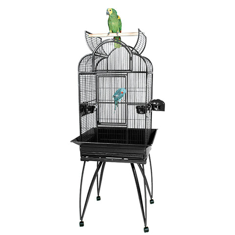 King's Cages SLT4 Superior Line Triple Top Cage