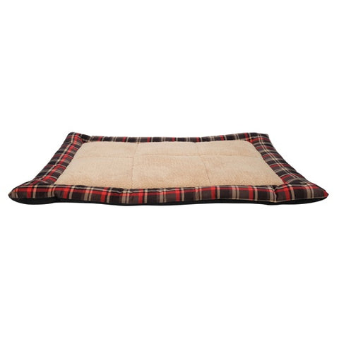 Dogit DreamWell Dog Sleeping Mat - (31 x 23.5 x 1.5 cm) - Exotic Wings and Pet Things