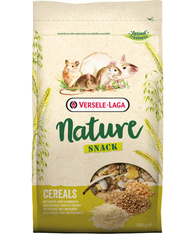 Versele-Laga Nature Snack Cereal - Exotic Wings and Pet Things