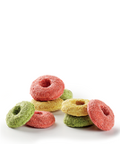 Versele-Laga Crispy Crunchies Fruit Biscuit - Exotic Wings and Pet Things