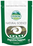 Oxbow Natural Science Digestive Support 60 ct - Exotic Wings and Pet Things