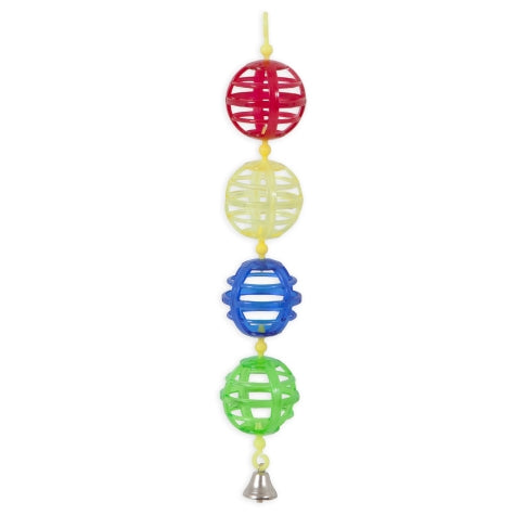 JW ActiviToys Lattice Chain - Exotic Wings and Pet Things