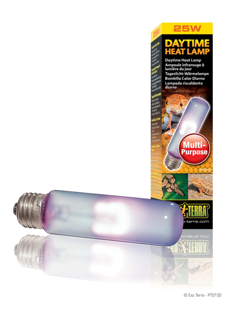 Exo Terra Daytime Heat Lamp - Exotic Wings and Pet Things
