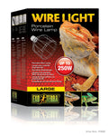 Exo Terra Wire Light - Exotic Wings and Pet Things